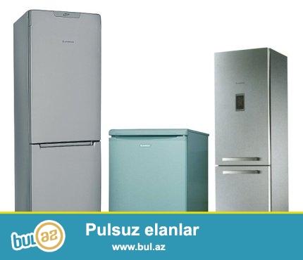 Ремонт Холодильников, стиральных машин, посудомоек, кондиционеров и т...