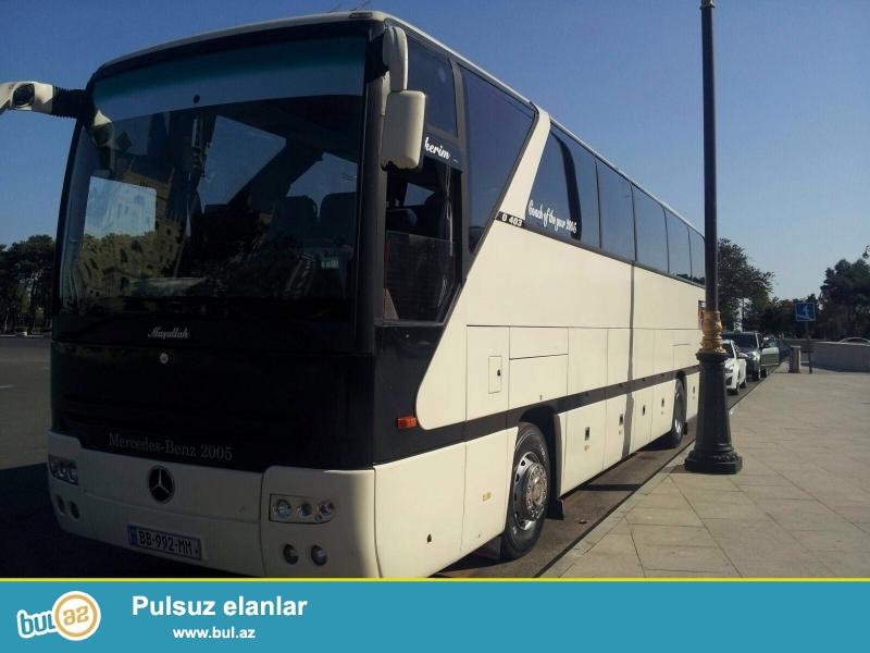 Bakıda avtobusların kirayəsi, nəqliyyatların sifarişi, turlara avtobus zakazları  40-50 yerlik avtobus zakazları,  31-30 nəfərlik kirayə avtobus<br /> <br /> <br />
