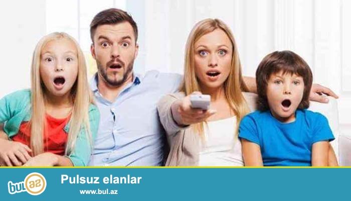 Krosna Antenalarinin Baki ve Sumqayit erazilerine kreditlə satişi...