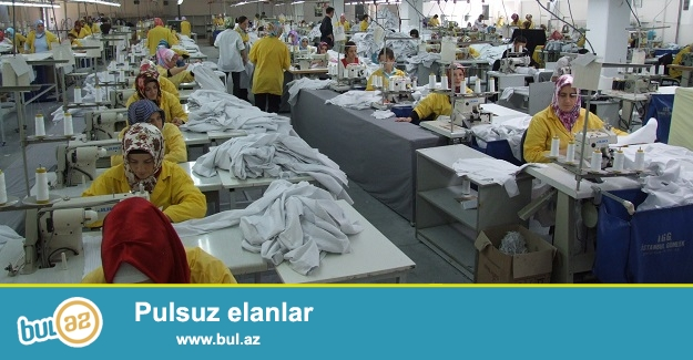 <br /> Осуществлять руководство производственной деятельностью швейного цеха, составлять план производства и контролировать его выполнение, обеспечивать ритмичный выпуск продукции высокого качества...