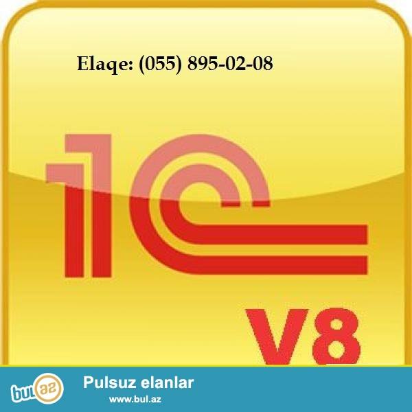 1c 8.2 proqraminin yazilmasi (tam lisenziyalidir) 20 AZN   0558950208   0506595689