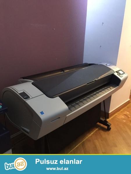 tecili Dizayn ve reklam sirketleri ucun printer skayner aparatlari satilir...