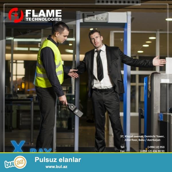 Металоискатель Flame Technologies<br /> <br />