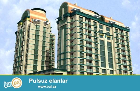 Hовостройка! Cдается 3-х комнатная квартира в Сабаильском районе, по проспекту Б...