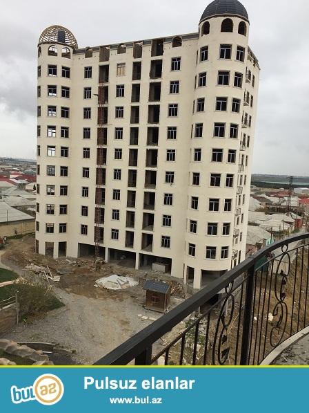 Xırdalan şəhəri,AAAF park yaşayış kompleksində  11 mərtəbəli binada ümumi sahəsi 45 kv...
