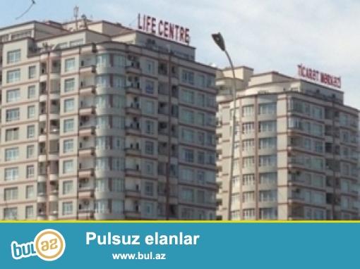 Новостройка! Сдается 4-х комнатная квартира в центре города, в Наримановском районе, рядом с метро Нариманова, в престижном комплексе «Life Centrte» 12/16...