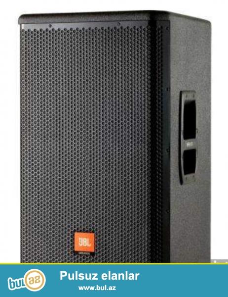 MRX515 - это портативная 15-дюймовая 2-полосная акустическая система, предназначенная для звукоусиления музыки и речи...