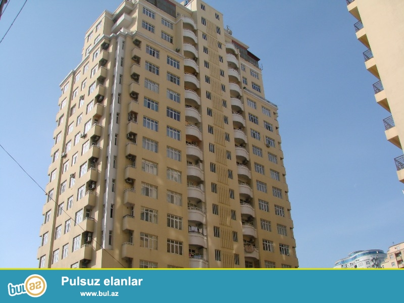 Hовостройка! Продается 5-ти комнатная квартира в Насиминском районе, по улице Р...