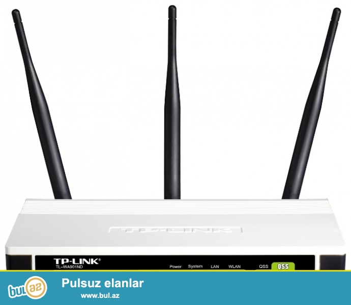 Tp-Link  TD-N8151N<br />