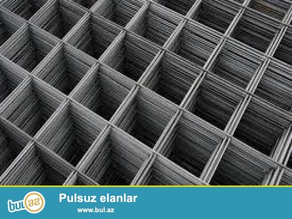 Ceper ve agalay beton setkalarinin isdehsali satiwi