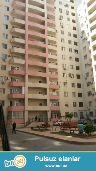 Продаётся  2-х комнатная квартира (переделанная из 1 комнатной)...