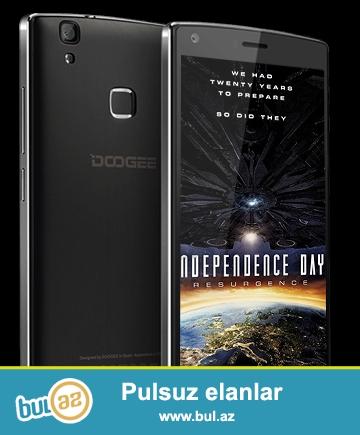 Yeni Doogee X5 Max / 4000 mah<br /> RAM 1GB + ROM 8GB<br />  OC Android: 6...