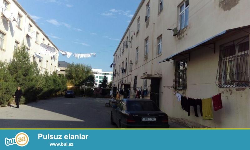Срочно предлагаем на продажу !!! Отличная планировка, очень удобная 2-х комнатная  квартира в Наримановском  районе, недалеко от ресторана «Шеки»  ...