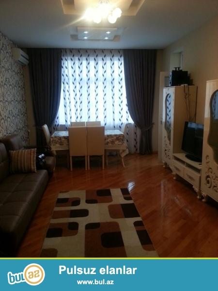 Новостройка! Cдается 2-х комнатная квартира в Насиминском районе, в 3 МКР-е,над «AccessBank»...