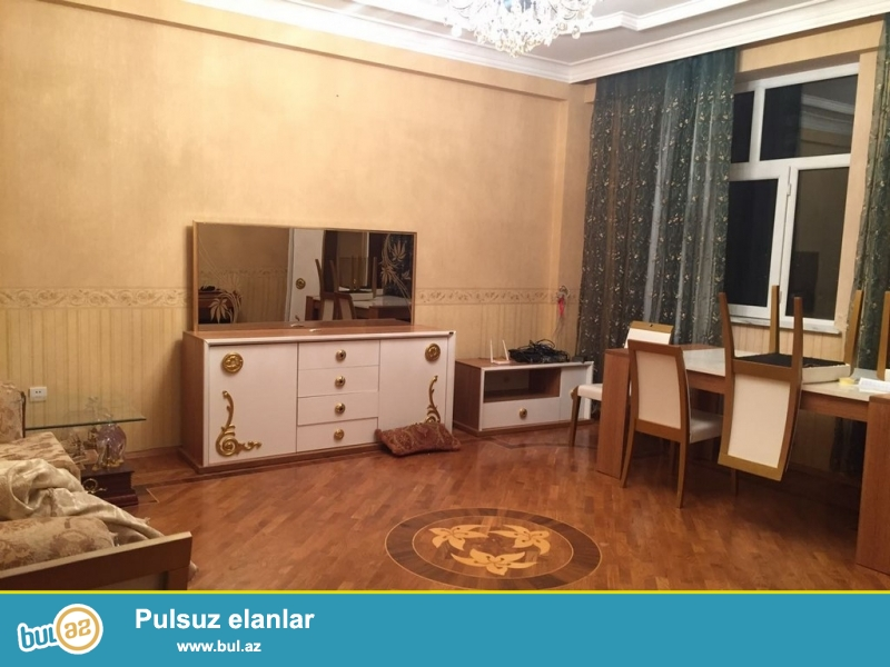 Срочно! На против Лидер ТВ сдается в аренду на долгий срок 3-х комнатная квартира, 80 кв2...