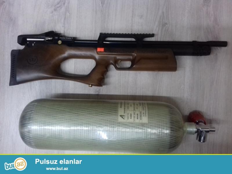 """# TƏCİLİ SATILIR!!!!! """"KOMPEKT"""" <br /> # Komplektdə daxildir; Kompozitni balon həcmi-6..."""