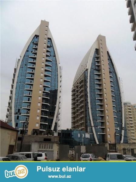 Новостройка! Продается 3-х комнатная квартира в престижном комплексе «Алтес Плаза» в центре города, по улице И...