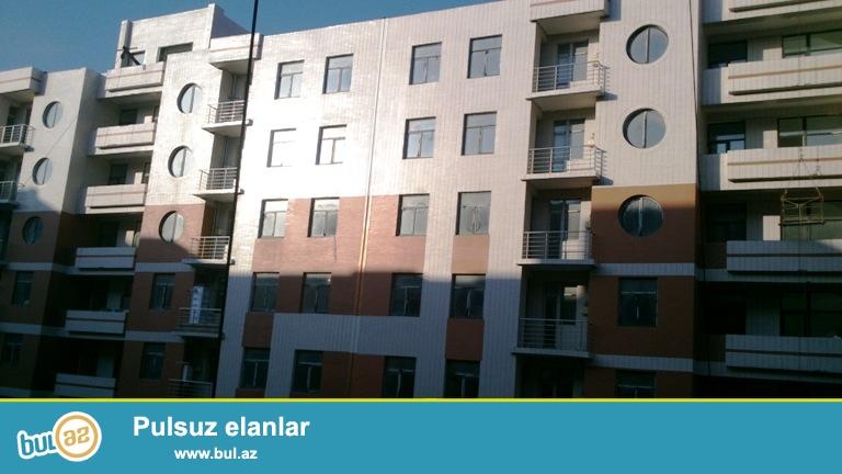 Новостройка! Продается 2-х комнатная квартира в центре города, Ясамальском районе, по проспекту Тбилиси,  за «Нептун» маркетом, в престижном комплексе «Райс МТК» ...