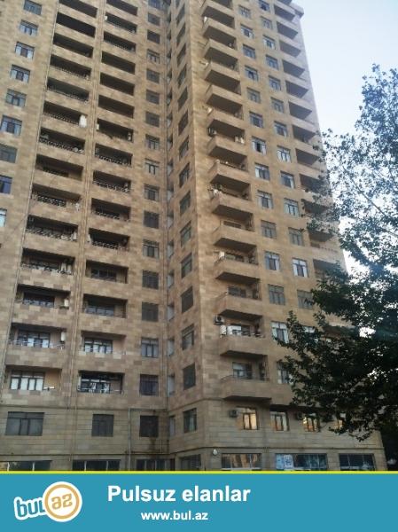 Новостройка! Cдается 3-х комнатная квартира в центре города, в Наримановском районе, рядом с Министерством Образования,  в престижном здании «Бембеяз МТК»...