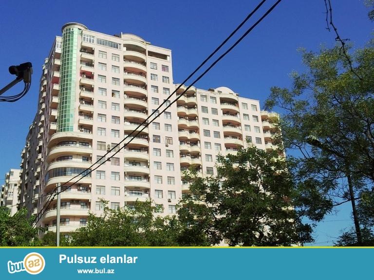 СРОЧНО !!! НОВОСТРОЙКА !!! Cдается 3-х комнатная квартира в центре города , в близи метро 28 Mай и  рядом с Посольство США ...