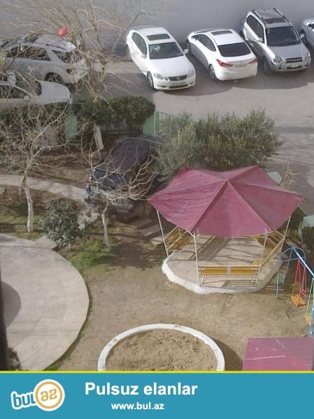 Новостройка! Cдается 4-х комнатная квартира в Ясамальском районе, по улице Б...