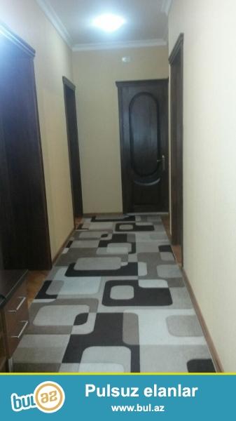 Сдаётся 4-х комнатная квартира в ЦЕНТРЕ ГОРОДА, вблизи м...