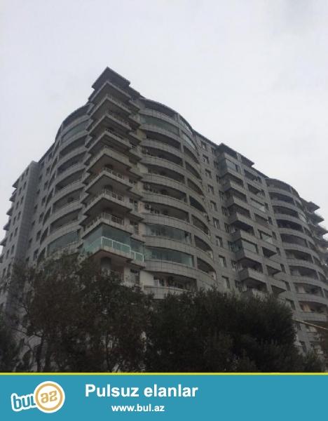 Новостройка!  Cдается 3-х комнатная квартира в центре города, в Хатаинском районе, рядом с метро Хатаи,  в престижном здании «Гилан МТК»...