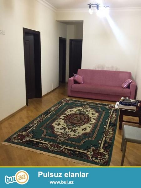 Новостройка! Cдается 2-х комнатная квартира в Насиминском районе, рядом с метро 20 января...