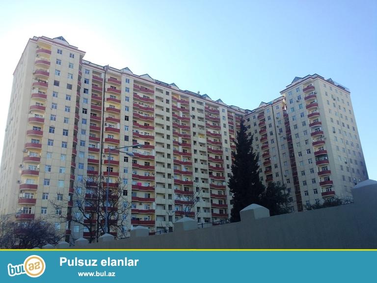 СРОЧНО !!! НОВОСТРОЙКА !!! Cдается 4-х комнатная квартира в центре города , в близи метро Низами, рядом с Каспиан Плаза ...