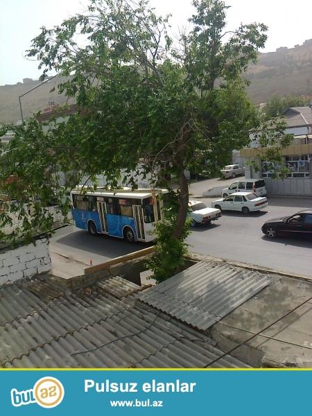Səbail rayon 20 ci sahədə 2-mərtəbəli çox otaqlı həyət evi satılır...