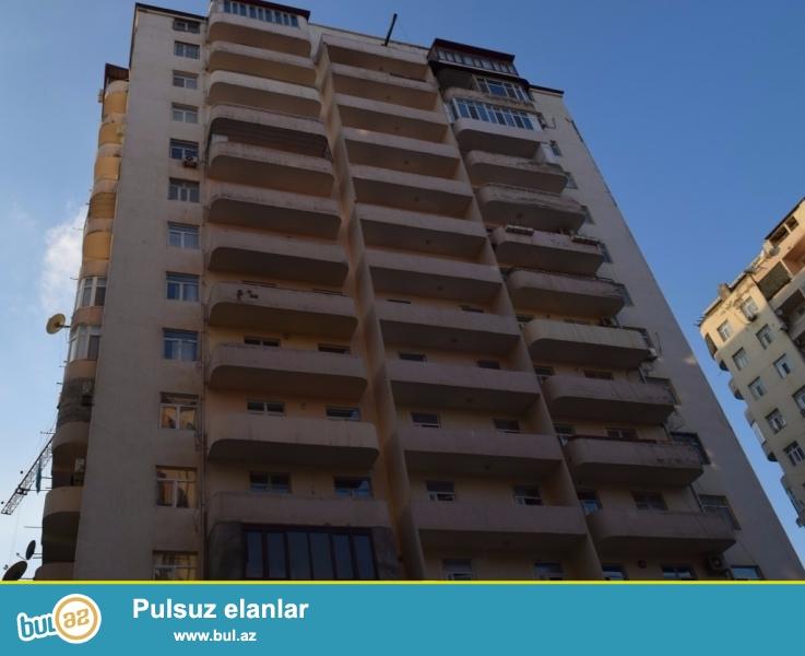 Продаётся светлая  1 комнатная квартира,  на Ени Ясамале, около клиники «ВИТАЛ»...