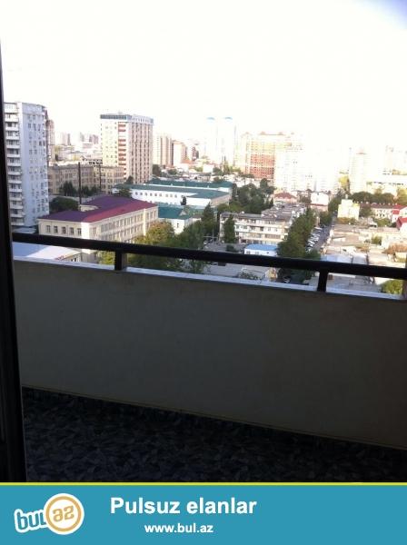 Новостройка! Cдается 3-х комнатная квартира в центре города, в Ясамальском районе, по улице Ф...