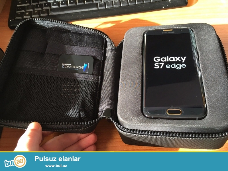 İndi sifariş<br /> <br /> Satış Apple iPhone 7 Plus / Whatsapp + 2348132499171<br /> <br /> New Samsung Galaxy S7 Edge 32GB / Whatsapp + 2348132499171<br /> <br /> Yeni PS4 500GB + 2controllers, seçdiyiniz və kamera 5cds<br /> <br /> Pulsuz çatdırılma<br /> <br /> Maraqlanan alıcı və ya gelen əlaqə olmalıdır<br /> <br /> e-poçt Khalidmobilestore@gmail...