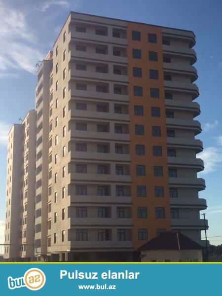 Xirdalanda Yusif A MTK nin tikdiyi  12 martabali ,3 bloklu binada 1 otaqli manzil satilir...