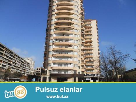 Новостройка! Cдается 2-х комнатная квартира в центре города, в Наримановском районе, по проспекту Ататюрк, за памятником А...
