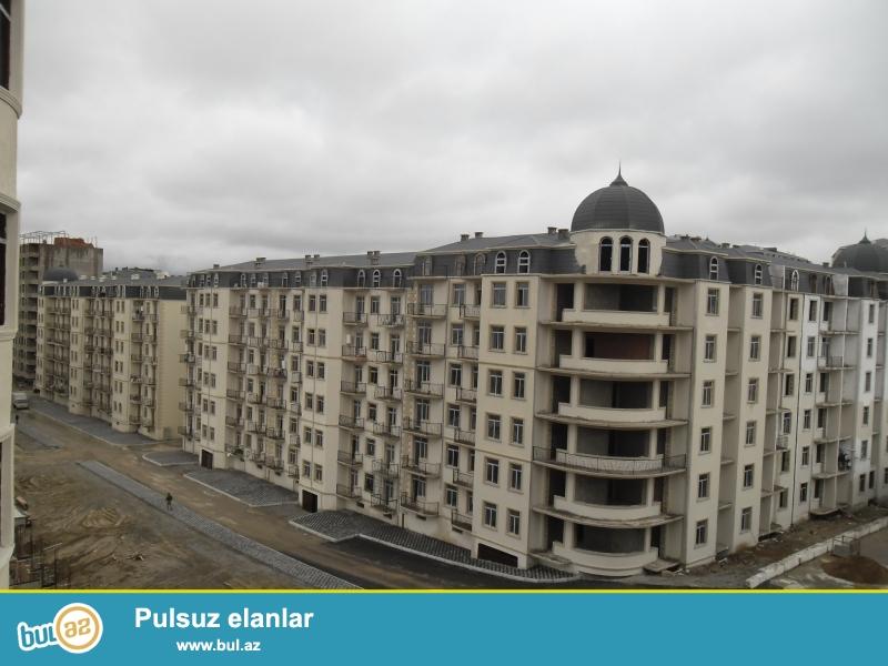 Xırdalan şəhəri,AAAF park yaşayış kompleksində inşa olunmuş 7 mərtəbəli binada ümumi sahəsi 90...