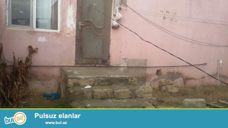 Ramanada təcili 1.5 sot torpaq sahəsində 4 otaqlı ev satılır...