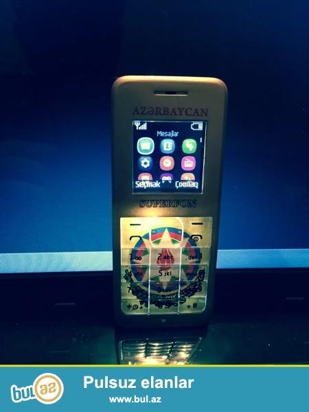 Nokia 106 Gold Iwlemeyine soz ola bilmez 1 hefte zaryatka saxliyir Istifade eden bilir nece teldi Istenilen ustada yoxlada bilersiz