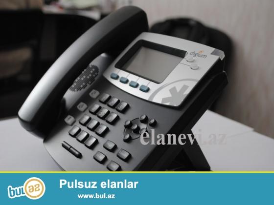 Müasir tipli Mini ATS sistemləri. daxili telefon sistemi<br /> <br /> İtsolutions24...