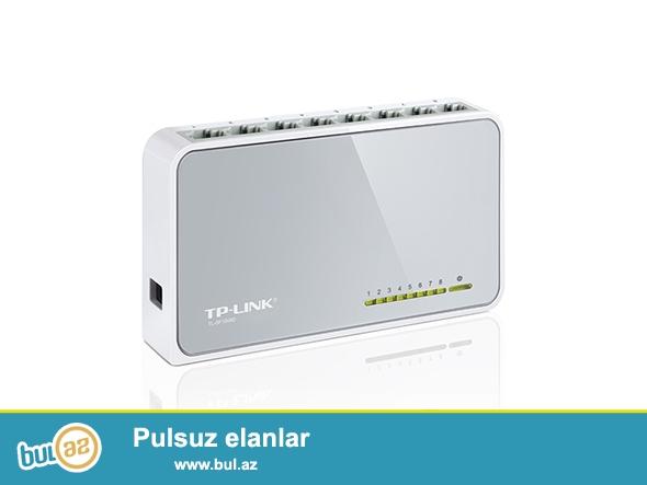 Tp-Link  <br /> Extender TL-WA850RE<br /> Universal Wireless 300 Mbit/c<br /> 1 Lan Port...