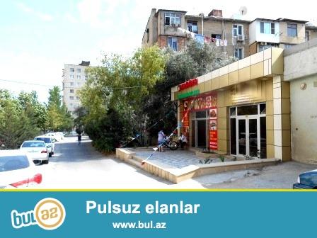 **РУФАТ*АЙНУР** Nizami rayonu, Start idman kompleksinin yaxinliqi, Neftciler metrosunun arxasinda obyekt satilir...
