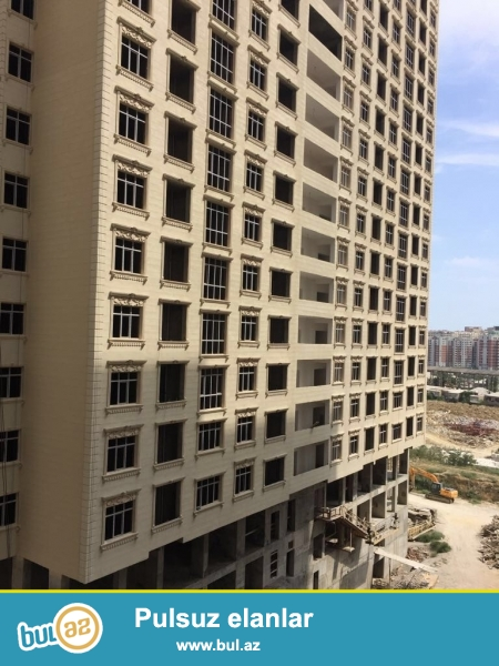 Продается 1 комнатная квартира в Ясамальском районе, по проспекту Зардаби...