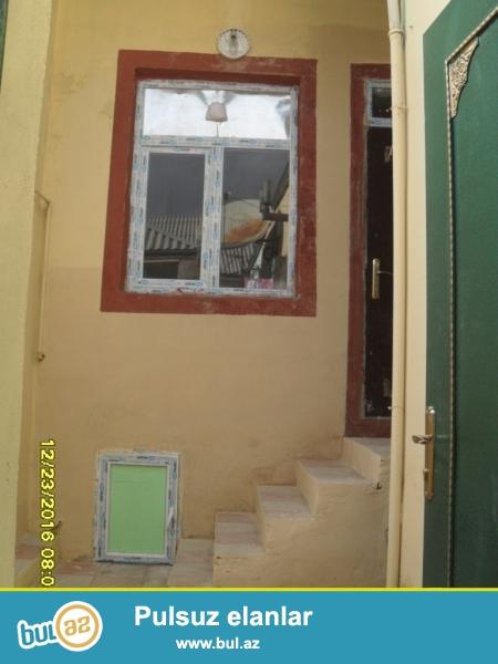 Kupçalı 3 otaqlı tam təmirli həyət evi satılır<br /> Xırdalan şəhərində texnikomun yanında (yoldan 100 metr məsafədə)<br /> 80 kv...
