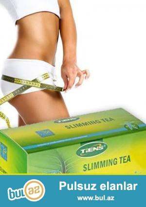 Slimminq çayi nəinki insanı artıq çəkidən azad edir hətta bir çox problemləri aradan qaldırır...