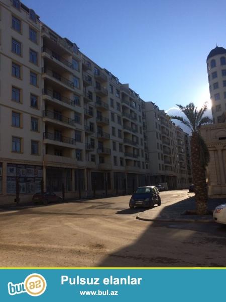 AAAF park yaşayış kompleksində hazır binada 3 otaqlı mənzil satılır...