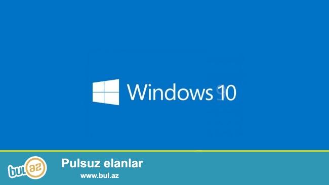 Kompüterlərin Format olunması<br /> Kompüterlərin Format olunması. Windows XP, 7, 8, 10, Linux və digər əməlliyat sistemlərinin yüklənməsi...