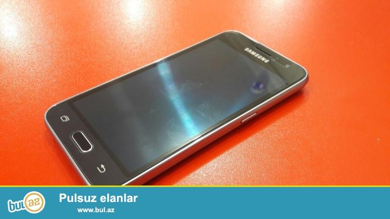 Əla vəziyyətdə Samsung J1 2016 DUOS telefonu satıram...