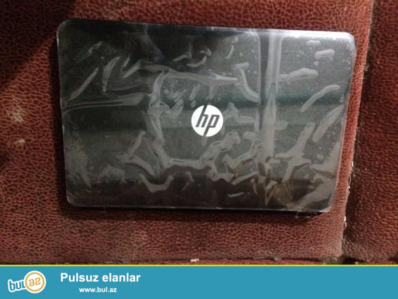 HP-Pavilion 15 <br />
