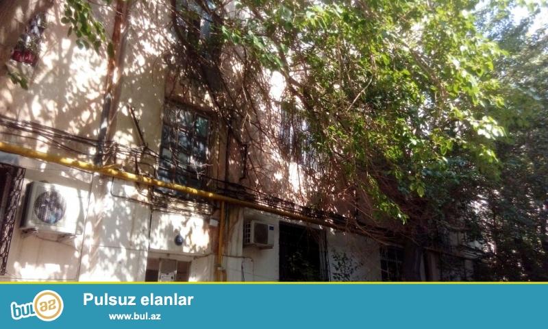 В самом престижном месте столицы –в районе  кинотеатра « Дружба», над магазином «Сабина» продаётся 2-х комнатная квартира...