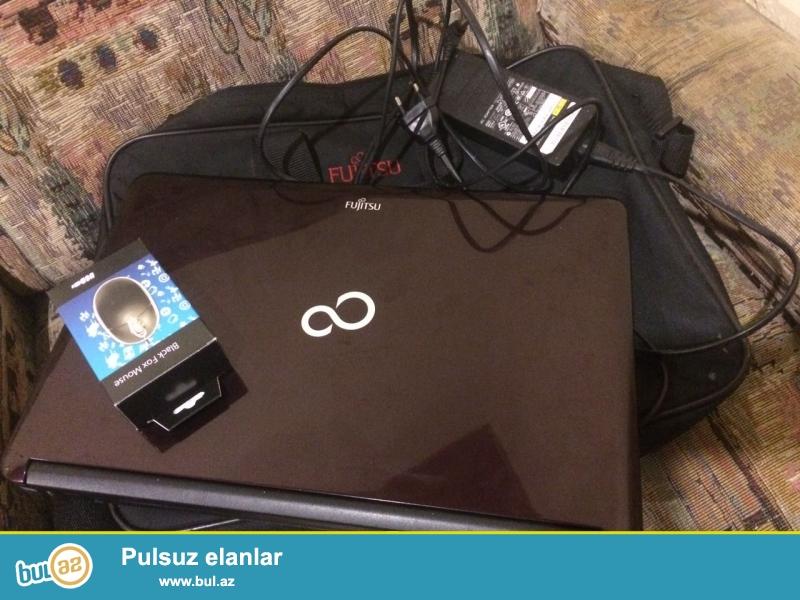 Fujitsu-Ah530 <br /> Pro:i3 <br /> Ram:4GB <br /> Vga:1GB <br /> Screen:15...